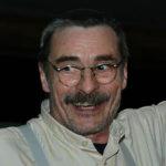 Trauer um Rudi Menzel