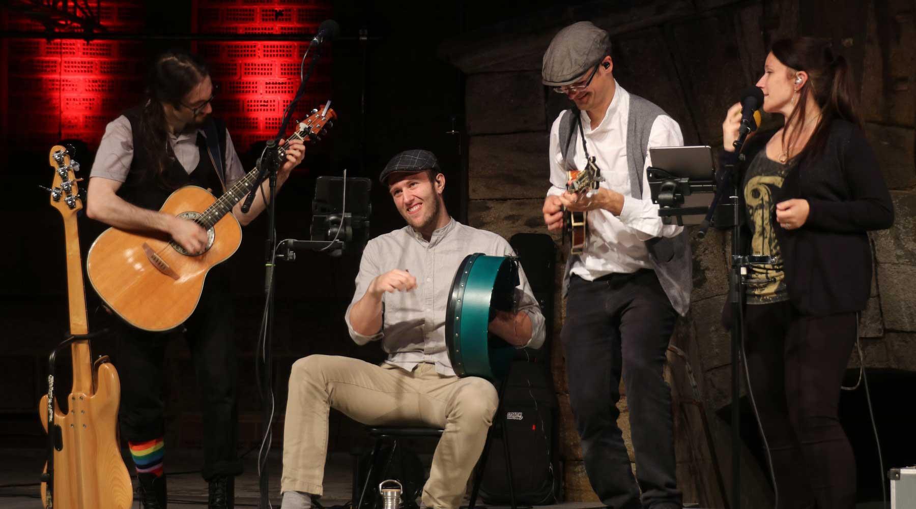 Kilkenny Band | Konzert