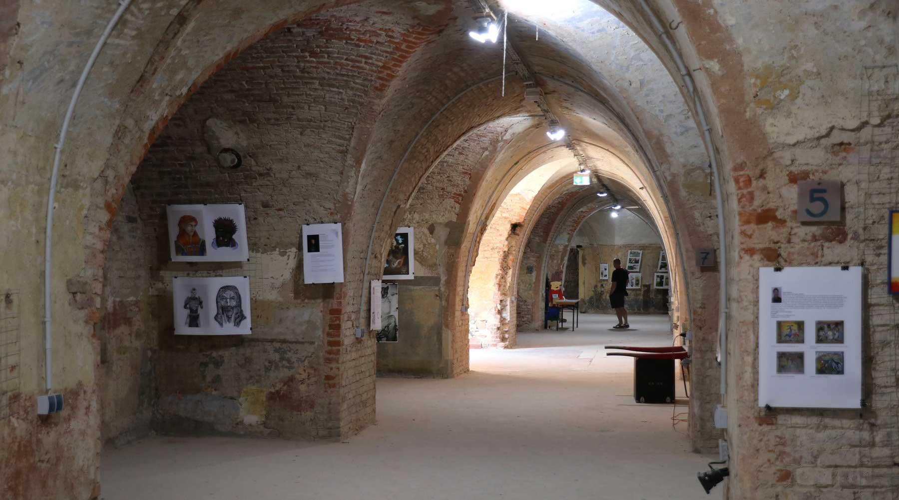 Comic - Die 9. Kunst | Ausstellung